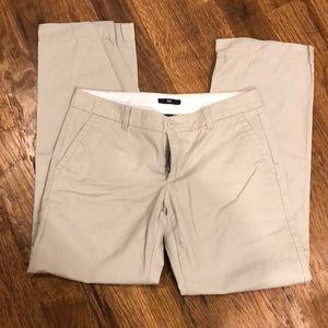 Gap 4P Khaki Pants